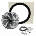 Kit moteur ventilateur - AIRWELL : 1PR060443