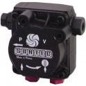 Pompe fioul SUNTEC An 67D1304 1P - SUNTEC : AN67D13041P
