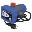 Pressostat Presscomfort câble 1.5...2.5b avec prise - EBARA : 361700081