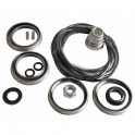 Kit garniture méca. 2CD CARB/CER/NBR (standard) - EBARA : 364500006