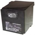 Boîte de contrôle gaz LGK16.622A27 - SIEMENS : LGK16 622A27
