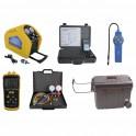 Pack attestation de capacité - GALAXAIR : KIT-CAP-REC-DIFF