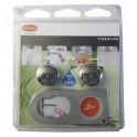 Aérateur M24x1 CASCADE® SLC® AC PCA® (X 2) - NEOPERL AG : 40569298