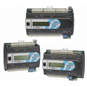 Régulateur 18E/S VAC av. app CTA 2 batteries - JOHNSON CONTR.E : VAC-CTA181111C0