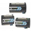 Régulateur 18E/S VAC av. app CTA 2 batteries et ext. - JOHNSON CONTR.E : VAC-CTA181311C1