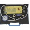 Coffret d'étanchéité gaz - AFRISO : 5100050