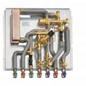 Vanne à pression différentielle  - COMAP : E-68025.3