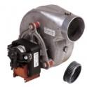 Extracteur 24-30kW - DIFF pour Chaffoteaux : 61313349