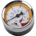 Manomètre 0-6bar d.50mm - DE DIETRICH : 300028532