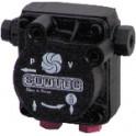 Pompe SUNTEC AN 47 D 7219 4 P - SUNTEC : AN47D72193P