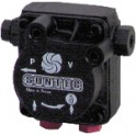 Pompe SUNTEC AN 47 D 7229 3P - SUNTEC : AN47D72293P