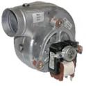 Extracteur 23kW - DIFF pour ELM Leblanc : 87167711010