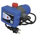 Pressostat Presscomfort câble 1,5 0,6mt avec prise - EBARA : 361700081