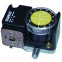 Pressostat gaz GW150 A5 - BROTJE : SRN525541