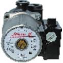 Thermostat climatisation  - Type KLR E 7004 - EBERLE : 111 7704 51 100