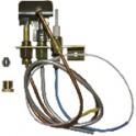 Pièce détachée d'origine - Inverseur avec support douchette - IDEAL STANDARD ROB : B964586AH