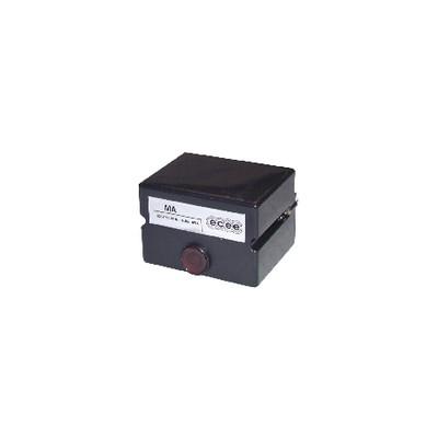Boîte de contrôle CEM ECEE MA 55R - ECEE : MA55R.10M
