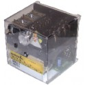 Boîte de contrôle gaz MMG 810-33 - RESIDEO : 0640220U