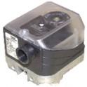 Pressostat air et gaz DG6U-3 - ELSTER SAS : 84447250