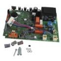 Cordon chauffant pour canalisation - Thermostat antigel TC2