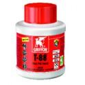 T-88 colle PVC liquide spéciale eau potable 250ml - GRIFFON : 6302439