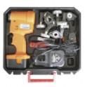 Dudgeonnière électrique sans fil - GALAXAIR : FT-EL