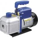 Pompe à vide 2 étages 42l/min HFO - GALAXAIR : 2VP-42-R32