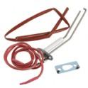Électrode allumage - ATLANTIC : 923002