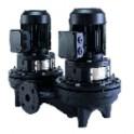 Pompe TPD 32-250/2-A-F-A-BQQE - GRUNDFOS OEM : 96086710