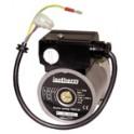 Pompe de relevage SI-30 et détection électronique - SAUERMANN INDUS. : SI30CE04UN23
