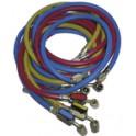 Électrode d'allumage gauche ECOPLUS - COSMOGAS : 60505019