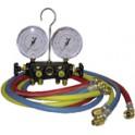 Platine d'allumage avec boîte ventilateur - COSMOGAS : 62110053