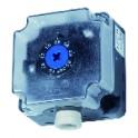 Pressostat différentiel air 1.4mb à 10mb - JOHNSON CONTR.E : P233A-10-PHC