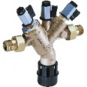 Thermostat embrochable TAS L 450 - CHAFFOTEAUX : 691524
