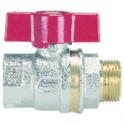 Accessoires d'appareil de mesure - Filtre d'arrêt d'eau - WOHLER : 9621 (K)