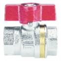 Mallette pression gaz - Manomètre gaz 60 mbars