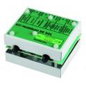 CONDENSATEUR STANDARD PERMANENT - 4 µF ( Ø30 xLg60 xHors tout 84 )