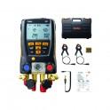 Appareil de mesure Testo 557 Bluetooth - TESTO : 0563.2557