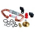 Kit de transformation hydraulique - DE DIETRICH : 100011051