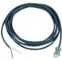 Sonde à applique pour réseau de chauffage   - E.R.E REGULATION : FTA201A00