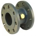 Manchette d'écartement DN65 NF29323 - SFERACO : 1195065