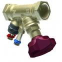 Aquastat de régulation à bulbe type AB 100