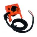 Capteur pression IDRA4000/S - DIFF pour Atlantic : 109454