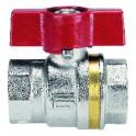 Aquastat de régulation à bulbe et capillaire - Type AB 227 L