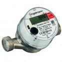 Thermostat 0/100°C - JOHNSON CONTR.E : A25CN-9001