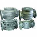 "Filtre gaz FM 6b prise pression G1/4"" DN300 - MADAS : FF150000 M10"