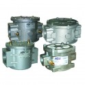 "Filtre gaz FM 6b prise pression G1/8"" FF1/2"" - MADAS : FM020000 D50"