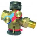Produit pour l'étanchéité - Olifan ptfe gaz-vapeur 12mm - GEB : 815200