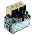 Accessoire VMC gaz - Bouche VMC gaz aluminium ARF diamètre 125mm - ANJOS : 2730