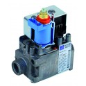 VMC gaz  - Caisson VMC gaz individuel + bouches